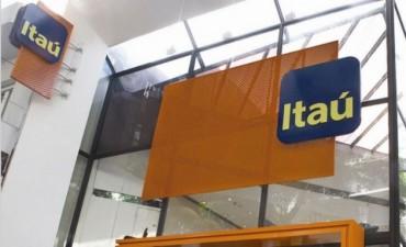 Brasil: La Banca Itaù compra la red del Citibank