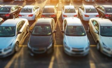 Venta de autos usados cayó en septiembre un 18,76% anual