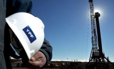 YPF invertirá 452 millones de dólares en nuevos pozos