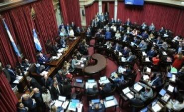 La agenda para aprobar leyes cruciales del Gobierno