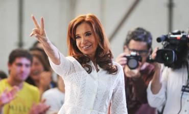 Ampliaron la imputación contra Cristina Kirchner por la obra pública