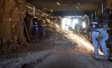 Brasileña Vale ve precios estables para mineral de hierro el resto del año y en 2017