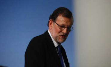 Rajoy acepta el encargo del Rey y el sábado será investido presidente del Gobierno