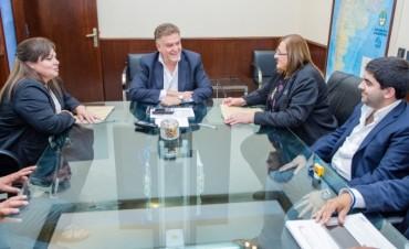 El Gobierno urbanizará tres comunas rurales en Tucumán