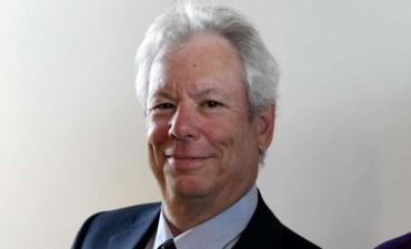 Richard H. Thaler recibe el Nobel en economía