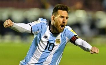 Messi:Todos queremos intentar conseguir el mundial