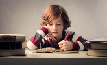 La prueba de matemática de un nene que dividió a las redes sociales