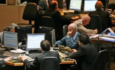 Bolsa porteña cae influenciada por toma de ganancias en firmas energéticas