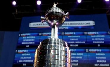 River quedó afuera de la Copa Libertadores en semis