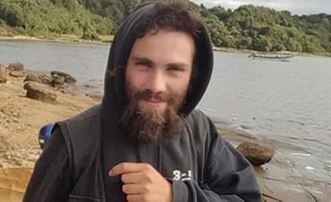 Caso Maldonado: Su hermano Sergio confirmo su identidad