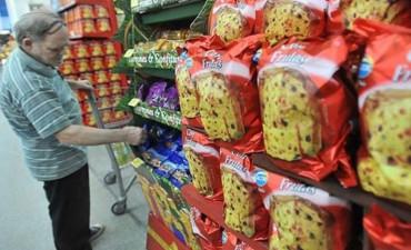 La canasta Navideña llega con aumentos del 45%