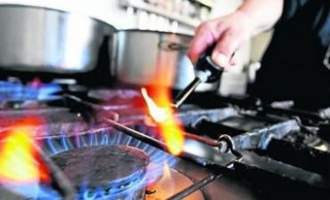 El Gobierno autorizó la exportación de gas a Chile