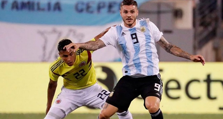 Confirman sede amistosos de Argentina ante México