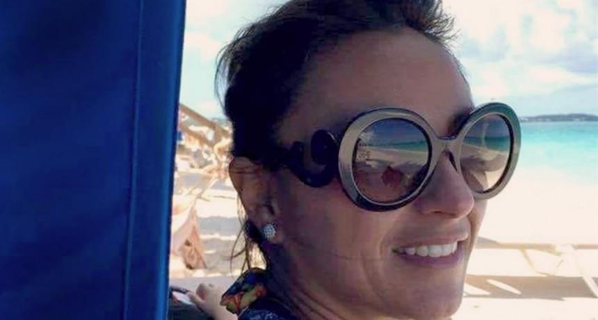 Se entregó la viuda del ex secretario Néstor y Cristina Kirchner