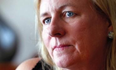 Quién es Nancy Soderberg, la funcionaria que escrachó Cristina