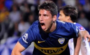 Boca le ganó 3 a 1 a Independiente