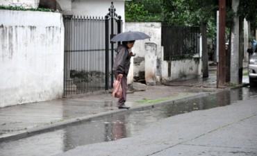 Amplio operativo de Prevención y Emergencias por las lluvias y el granizo