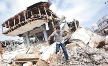 Frente a un sismo ¿Cómo actuar?