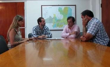 La Provincia destinará $100.000 al consorcio del Río