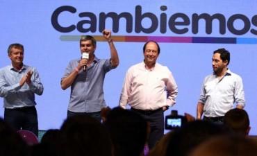 En el bunker de Macri dan por hecho el triunfo: