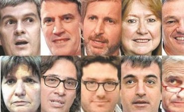 Macri designa un gabinete con fuerte impronta técnica y algunos políticos