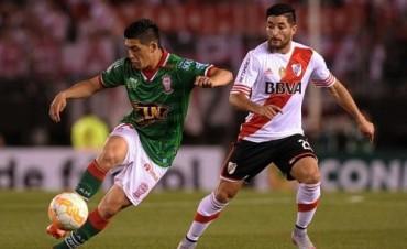 Copa Sudamericana: River y Huracan se miden por un lugar en la final