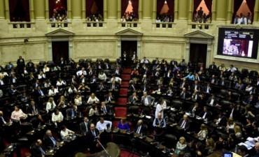 Diputados vota hoy el Presupuesto: viene con pax fiscal en provincias