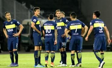 Boca: No jugará torneos internacionales en 2017