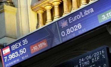 Bolsas de Europa están en pausa hasta elecciones de EEUU