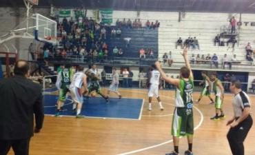Salta Basket no pudo dar la sorpresa en Chaco