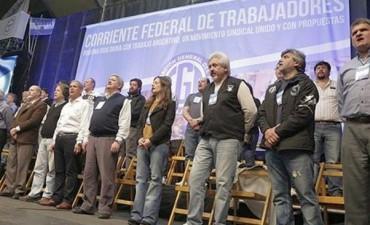 CGT combativa pide urgente giro en la política económica para enfrentar tremenda recesión