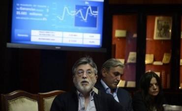 La AFIP le prohibió a la firma petrolera de Cristobal López entrar en la moratoria