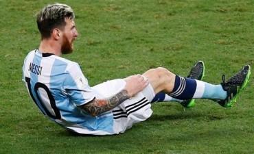La Argentina sigue afuera de Rusia 2018: así está la tabla de las eliminatorias sudamericanas