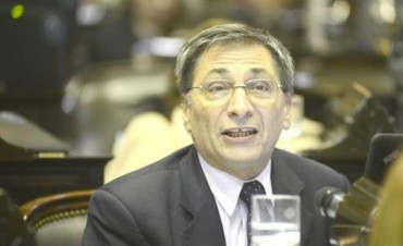 Murió el diputado nacional Daniel Tomas