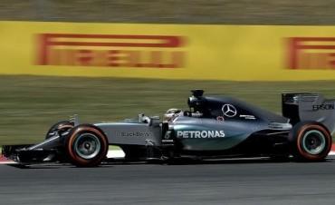 Hamilton y Rosberg, una encarnizada lucha por el título en Brasil