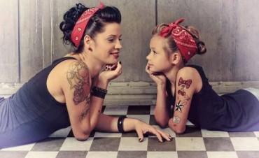 Las emociones en el cerebro se transmiten de madre a hija
