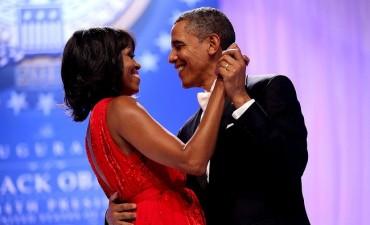 Barack y Michelle Obama: El sueño americano