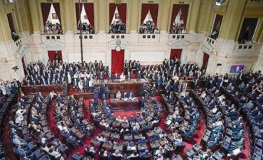 Diputados aprobó el proyecto de Protección a las Víctimas de Delitos