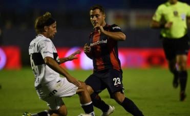 San Lorenzo y Gimnasia se enfrentan en Salta por un lugar en semifinales