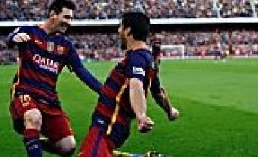 El millonario contrato de Messi