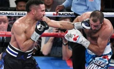 El estadounidense Ward se quedó con los títulos de Kovalev Boxeo