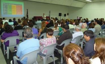 Inauguran hoy las Jornadas internacionales sobre salud y derechos humanos