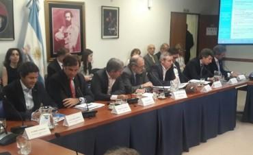 Funcionarios defendieron en Diputados la reforma del mercado de capitales