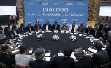 El Gobierno recibe a CGT y empresarios en una nueva Mesa de Diálogo Social