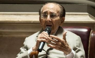Macri,  funcionarios nacionales y dirigentes políticos  recordaron a Faty