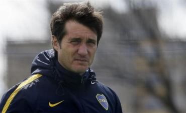 Barros Schelotto con què equipo visitarà a San Lorenzo
