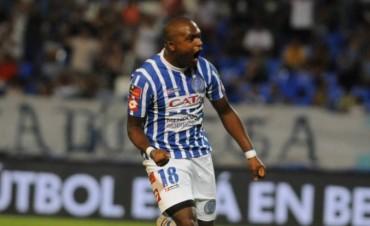 Godoy Cruz igualó en forma agónica ante Sarmiento de Junín
