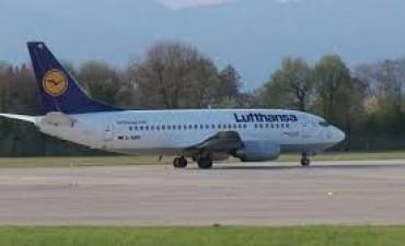 El sindicato de pilotos de Lufthansa convoca a una segunda semana de huelga