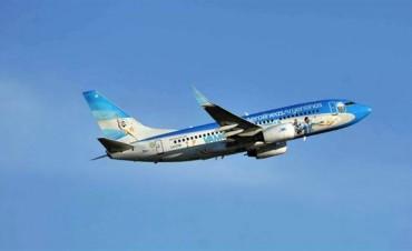 La AFA quiere que la selección argentina tenga un avión exclusivo tras la tragedia de Chapecoense