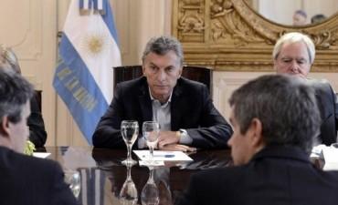 Macri lanzó un Plan de Compromiso Social contra las Adicciones